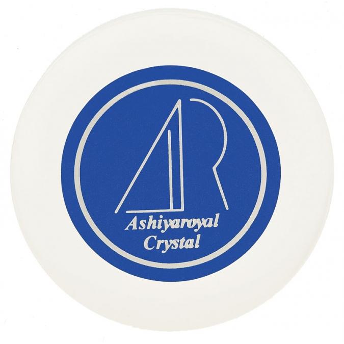 Ashiyaroyal Crystal蘿莉亞晶瑩嫩白精華皂